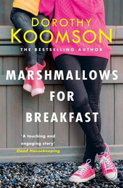 Marshmallows for Breakfast (eBook, ePUB) - Koomson, Dorothy