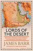 Lords of the Desert (eBook, ePUB)
