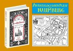 Bau- und Kunstdenkmäler der Stadt NAUMBURG 1903. Buch mit Karte