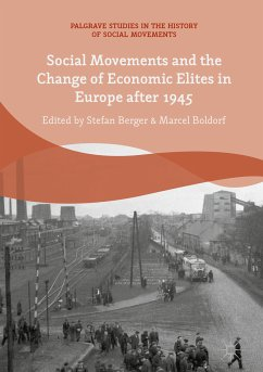 Social Movements and the Change of Economic Elites in Europe after 1945 (eBook, PDF)
