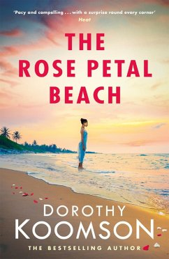 The Rose Petal Beach (eBook, ePUB) - Koomson, Dorothy