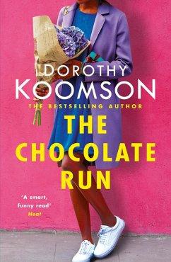 The Chocolate Run (eBook, ePUB) - Koomson, Dorothy