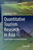 Quantitative Tourism Research in Asia