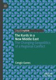 The Kurds in a New Middle East