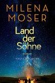 Land der Söhne (eBook, ePUB)