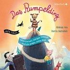 Das Rumpelding, seine kleinen, mutigen Freunde und die große, weite Welt (MP3-Download)