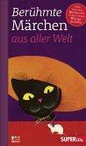 Berühmte Märchen aus aller Welt Band 2 (eBook, ePUB)