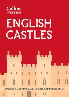 English Castles: England´s most dramatic castle...