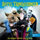 Hotel Transsilvanien (Das Original-Hörspiel zum Kinofilm) (MP3-Download)