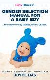 Blue Bump Method of Gender Selection (eBook, ePUB)
