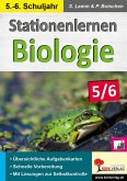Stationenlernen Biologie 5/6 (eBook, PDF)