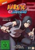 Naruto Shippuden - Staffel 22: Folge 671-678 Uncut Edition