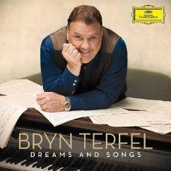 Dreams And Songs - Terfel,Bryn/Calleja/Boe/Bateman/Rpo/Cpo/+