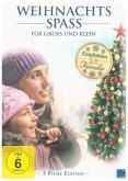 Weihnachtsspaß für Groß und Klein - 3 Filme Edition
