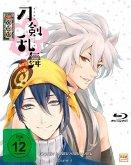 Touken Ranbu Hanamaru - Volume 3