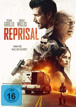 Reprisal - Nimm dir, was dir gehört! - Willis,Bruce/Grillo,Frank/Schaech,Johnathon/+