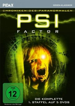 PSI Factor - Chroniken des Paranormalen - Die k...