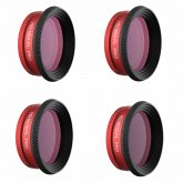 PGYTECH Filter Combo 4er Set PRO ND-PL für DJI Mavic Air