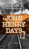 John Henry Days (eBook, ePUB)