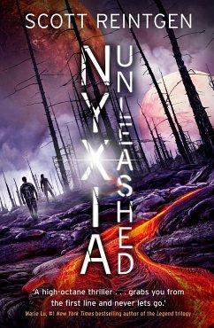 Nyxia Unleashed - Reintgen, Scott