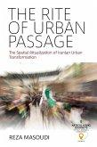 The Rite of Urban Passage (eBook, ePUB)