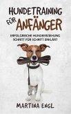 Hundetraining für Anfänger (eBook, ePUB)