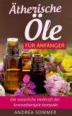 Ätherische Öle für Anfänger (eBook, ePUB)