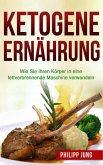 Ketogene Ernährung (eBook, ePUB)