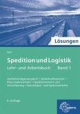 Spedition und Logistik, Lösungen