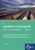 Spedition und Logistik, Lehr- und Arbeitsbuch