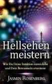 Hellsehen meistern (eBook, ePUB)