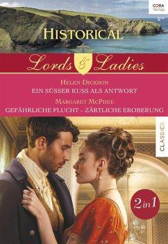 Historical Lords & Ladies Band 69 (eBook, ePUB) - Mcphee, Margaret; Dickson, Helen