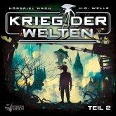 Krieg der Welten - Teil 2 (MP3-Download)