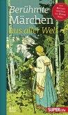 Berühmte Märchen aus aller Welt Band 4 (eBook, ePUB)