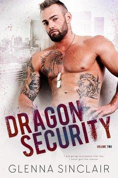 Dragon Security (eBook, ePUB)