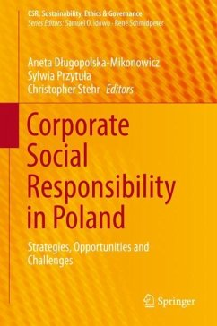 Corporate Social Responsibility in Poland