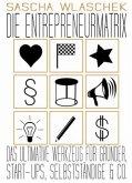 Die Entrepreneurmatrix 01