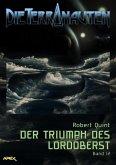 DIE TERRANAUTEN, Band 12: DER TRIUMPH DES LORDOBERST (eBook, ePUB)