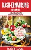 DASH-Ernährung für Anfänger (eBook, ePUB)