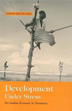 Development Under Stress (eBook, ePUB)