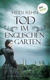 Tod im Englischen Garten (eBook, ePUB)
