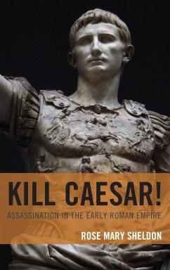 Kill Caesar! (eBook, ePUB)