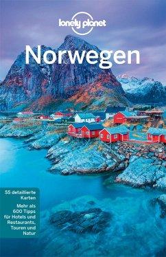 Lonely Planet Reiseführer Norwegen (eBook, ePUB) - Ham, Anthony