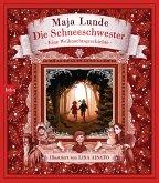 Die Schneeschwester (eBook, ePUB)