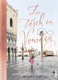 Zu Tisch in Venedig (eBook, ePUB)