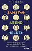 Samstagabendhelden (eBook, ePUB)