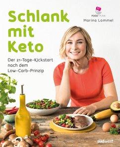 Schlank mit Keto (eBook, ePUB)