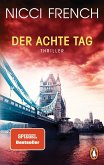 Der achte Tag / Frieda Klein Bd.8 (eBook, ePUB)