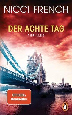 Der achte Tag / Frieda Klein Bd.8 (eBook, ePUB) - French, Nicci