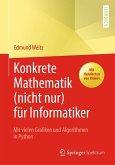 Konkrete Mathematik (nicht nur) für Informatiker (eBook, PDF)